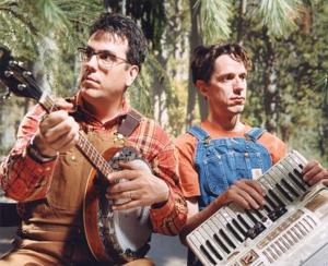 They Might Be Giants coming to Slowdown