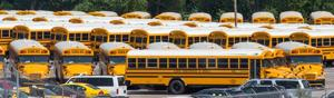 New propane-powered school buses for OPS, Millard should cut costs, pollution