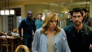 What to watch: Dylan McDermott stars in an all-new 'Hostages'