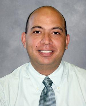 Bilingual Ruben Cano, with ties to South Omaha community, to be South High's next principal