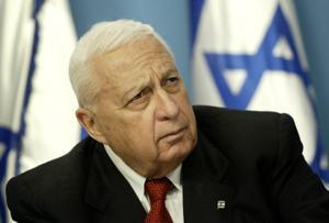 Ariel Sharon, Israeli 'bulldozer' who vacated Gaza, dies at 85
