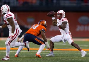 McKewon: Huskers take the blame, but botched play is just the tip of the third-down iceberg