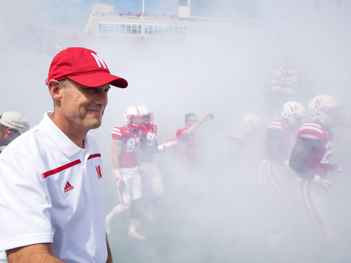 Chatelain: Mike Riley stayed patient in establishing Husker culture of 'doing the right thing'