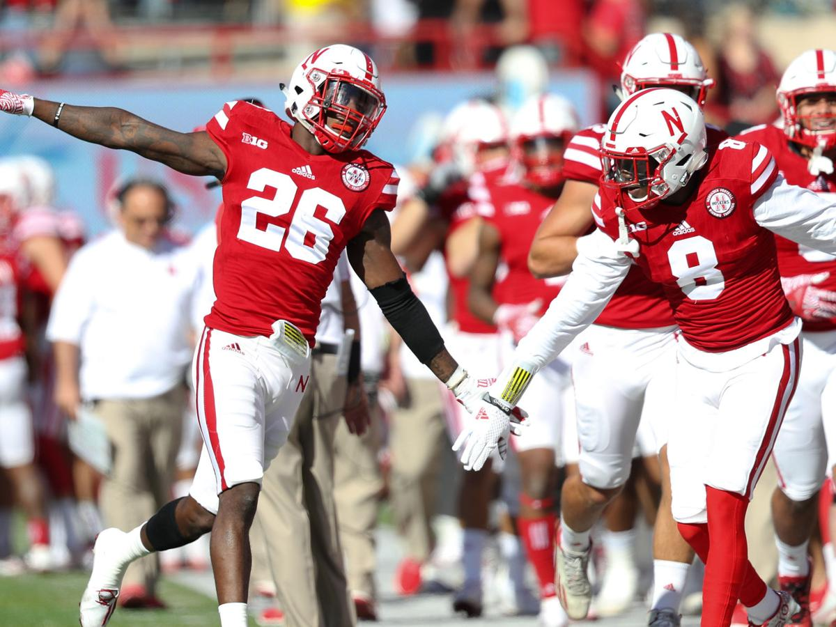 Kieron Williams transforms himself from frustrated backup to playmaking Husker starter