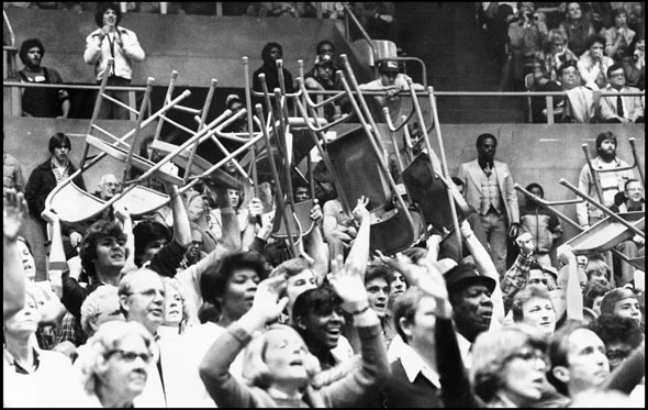 From the Archives: Creighton Basketball and the Big Dance | Blogs | omaha.com
