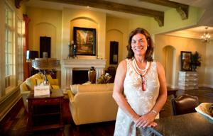 Grace: Omahan veered off traditional female path to male-dominated field of homebuilding
