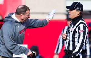 Did Pelini cross the line?