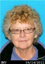 Missing woman found safe