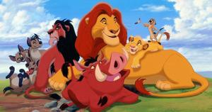 'Lion King' is part of pop culture vocabulary