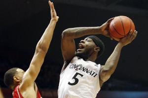 Cincinnati uses second-half spurt to run away from Nebraska