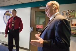 Council Bluffs police chief calls it a career after 37 years