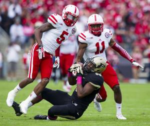 Nyatawa: Do-it-all role is a 'go' for Husker defender Green