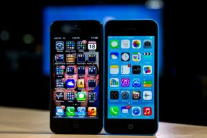 Review: A mixed bag with Apple's iOS 7