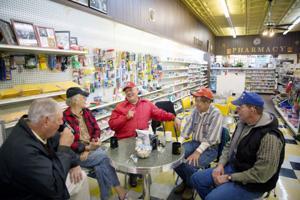 1 store, 1 family, 150 years: Iowa pharmacy celebrates despite uncertain future