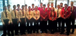 Five state champs crowned at Skills USA contest