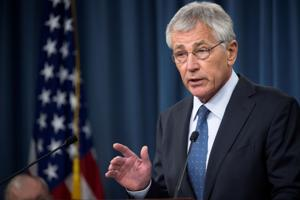 Chuck Hagel's trip to Asia will bolster Obama administration's pivot toward the Pacific