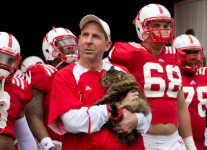 Shatel: Can Bo Pelini, Huskers turn purr into growl?