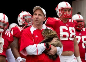 Shatel: Can Pelini, Huskers turn purr into growl?
