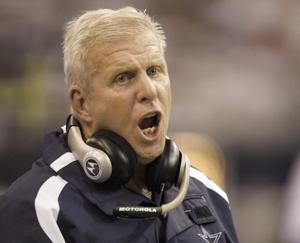 Shatel: Hastings to Canton for Bill Parcells