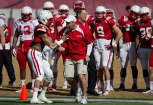 Notes: Pelini likely to alter format for Husker spring game