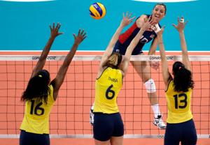 U.S. will face Cuba, Mexico in opening round