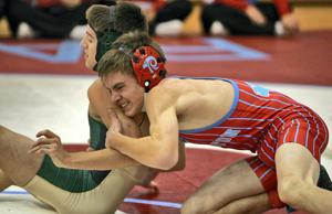Rams crown two champs at McGrath