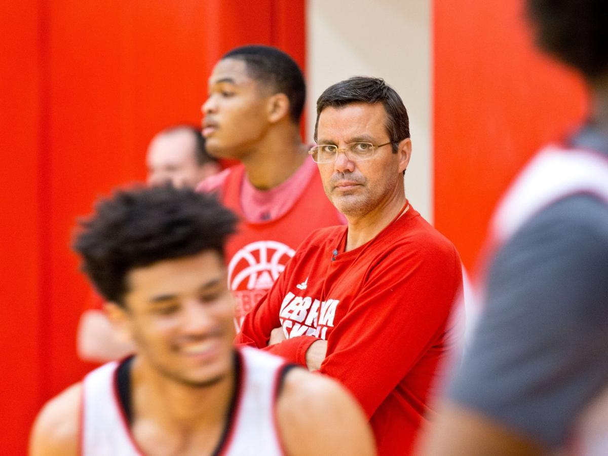 Barfknecht: Tim Miles has improved Huskers, and the administration should look at itself before denying him a sixth year