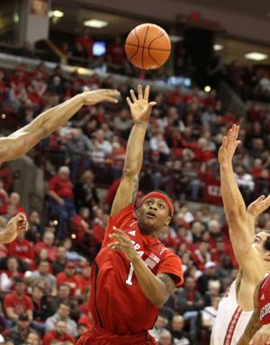 Miles tries to address Husker weaknesses before facing Purdue