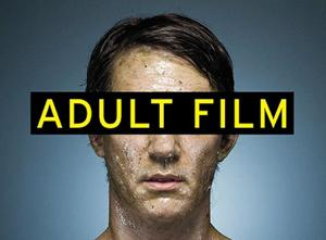 Stream Tim Kasher's new album, 'Adult Film'