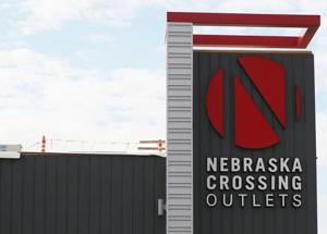 Nebraska Crossing Outlets announces 2 new eateries