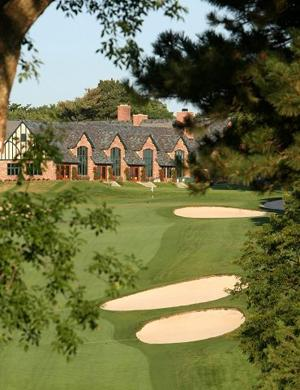 Omaha Country Club opens doors for Open