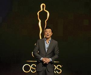 Tell us your thoughts on this year's odd Oscar show