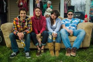 Band of the Week: Purveyors of the Conscious Sound