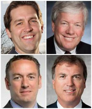 U.S. Senate candidates: Feds need oversight of data mining