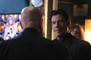 How would John Travolta pronounce your name?