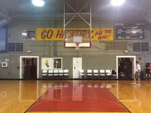 Tour of Indiana basketball hot spots is educational, perhaps inspirational, for Norfolk boys