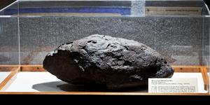 Kelly: Meteorites, objects of romance and destruction