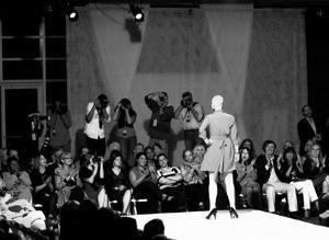 Omaha Fashion Week's here again; we've got the details