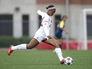 Healthy Hayes helping Huskers stay in hunt for Big Ten crown