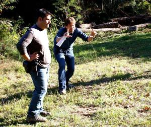 Omaha director's horror movie to get Aksarben screenings