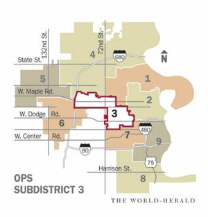 OPS board, Subdistrict 3: Incumbent Fey, newcomer Bradford say priorities clear