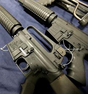 Gun issue sheds light on a tricky side of investing