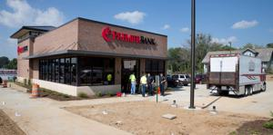 Security a 'top concern' at new Premier Bank branch in midtown