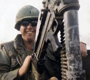 Service memory: The Vietnam War