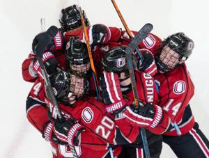 NCAA: UNO Kept Its Unbeaten Streak Going With Jake Guentzel's Late Equalizer