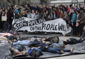 3 Nebraska senators sign letter urging rejection of Keystone XL pipeline