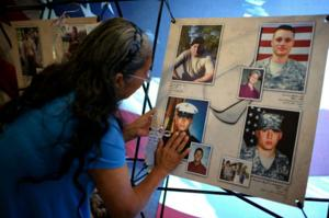 Memorial project expands to more states