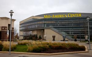 Mid-America Center getting $886K in improvements