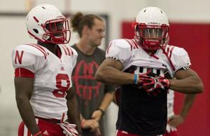 Huskers have plenty of possibilities at linebacker