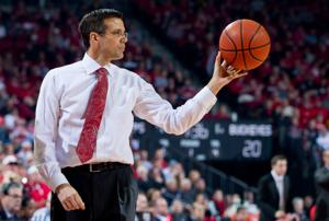 Shatel: Miles in rumor mill is hint of Huskers' relevance